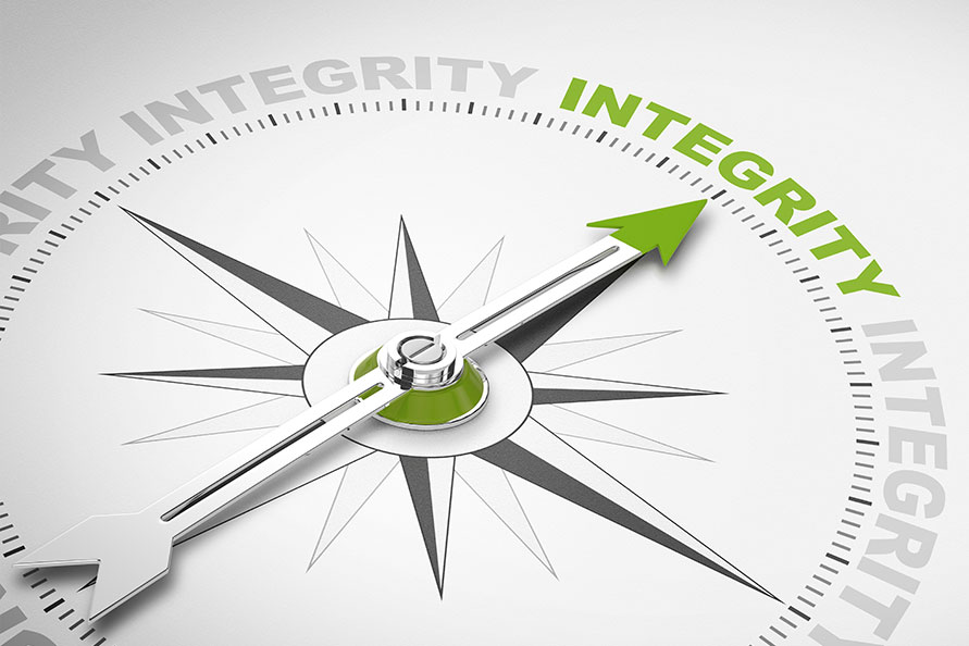 Integrity in Corporate Culture